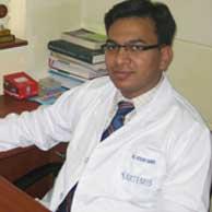 Dr Hitesh Garg