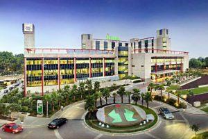 Fortis Memorial Research Institute, Gurgaon