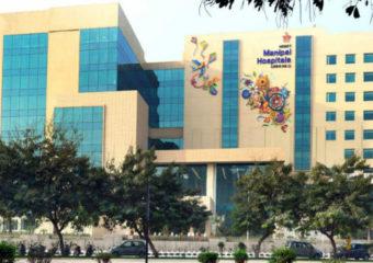 Manipal Hospital Dwarka, Delhi