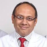 Dr Rahul Bhargava