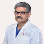 Dr Y k Mishra