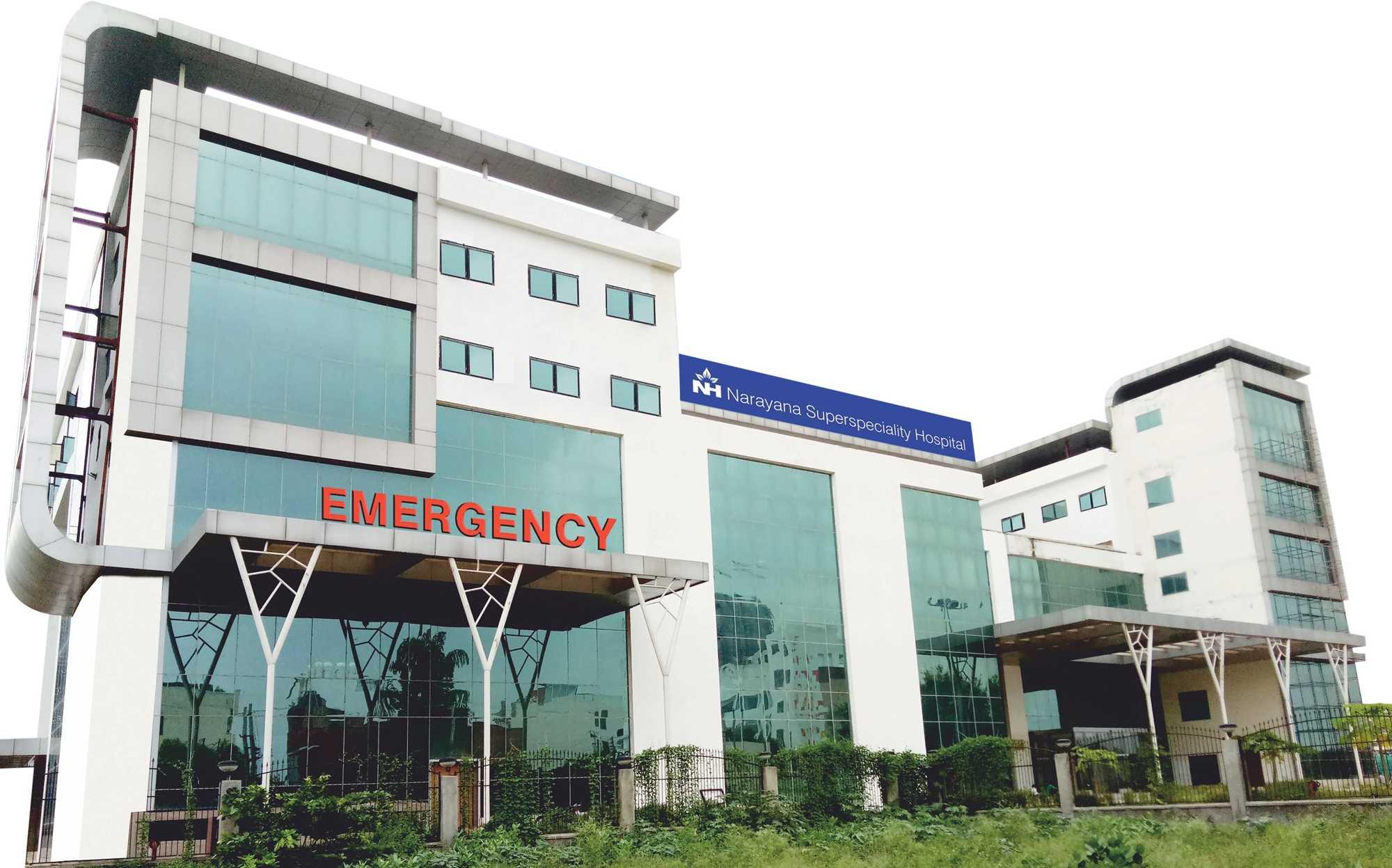 Narayana Hospital