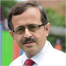 Best doctors in India for urology Dr. Aditya Pradhan