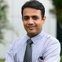 Best Doctors in India Dr. Gaurav Kharya
