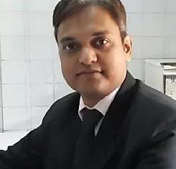 Dr Rakesh Durkhure