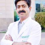 Dr Neeraj Sanduja