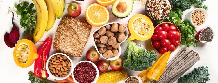 Making the switch to a high-fiber diet | Medicare Spots