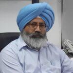 Dr. Barjinder Singh