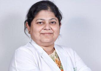 Dr. Ishita B. Sen