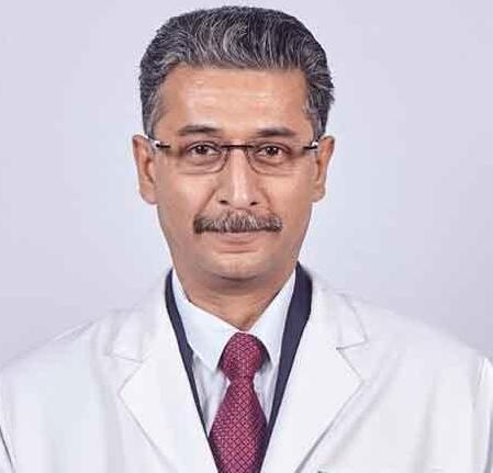 Dr. Sandeep Vaishya | Best Spine Surgeons in India