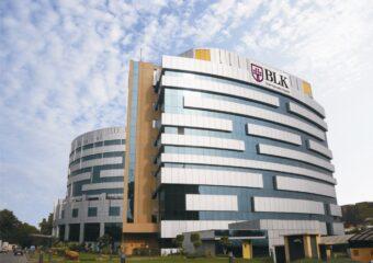BLK Super Speciality Hospital, New Delhi