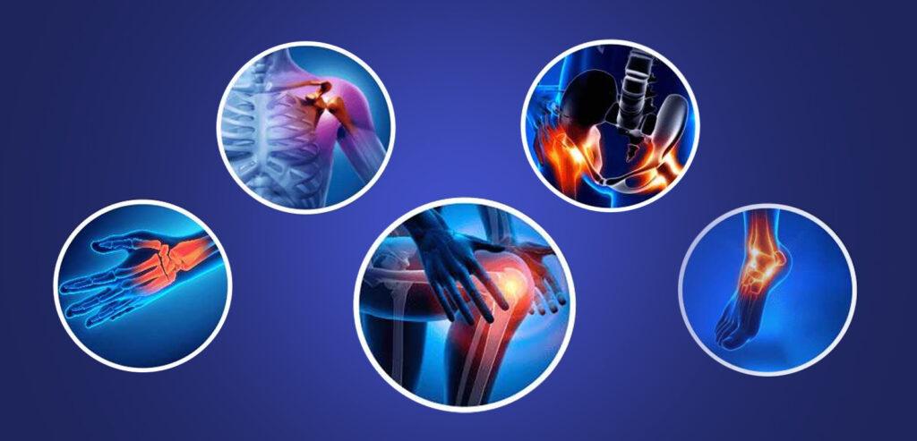 Best orthopedic hospitals in India