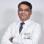 Dr. Salil Jain   Best Nephrologist In India