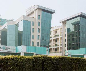 Max Super Speciality Hospital, Saket, New Delhi